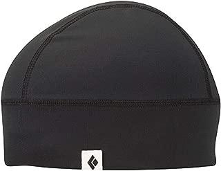 Black Diamond Dome Beanie & Cooling Towel Bundle