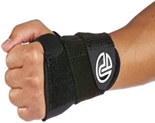 Pro-Tec Athletics Large Left Handed Clutch Wrist Support