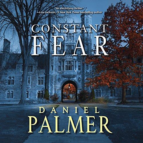 Constant Fear cover art