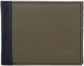 Legend of Zelda Water Resistant Bifold Wallet