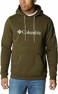 Columbia CSC Basic Logo II, Sudadera con capucha para hombre