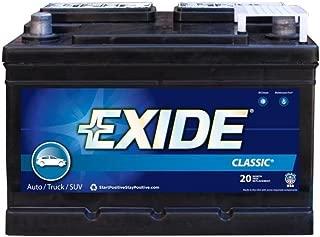 EXIDE BATTERY 42C EXIDE PREMIUM AUTOMOTIVE