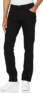 Wrangler Men's GREENSBORO BLACK VALLEY Jeans