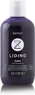 Kemon - Liding Color Cold Shampoo