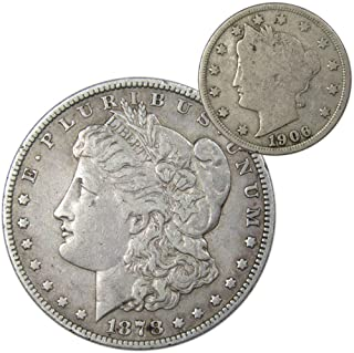 Best 1906 one dollar coin Reviews