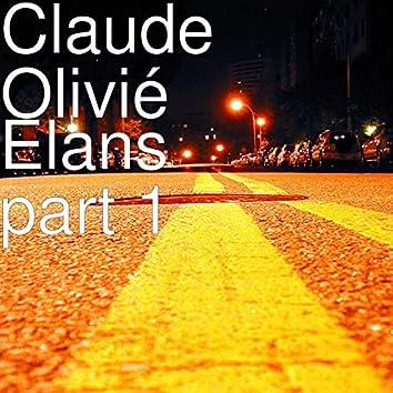 Elans, Pt. 1