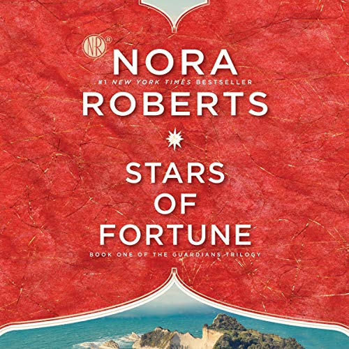 Stars of Fortune: Guardians Trilogy, Book 1