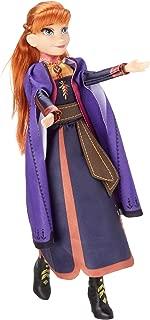 Disney Frozen Frz 2 Singing Doll AST