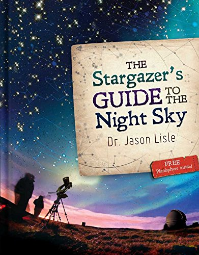 Stargazers guide to viewing the stars book
