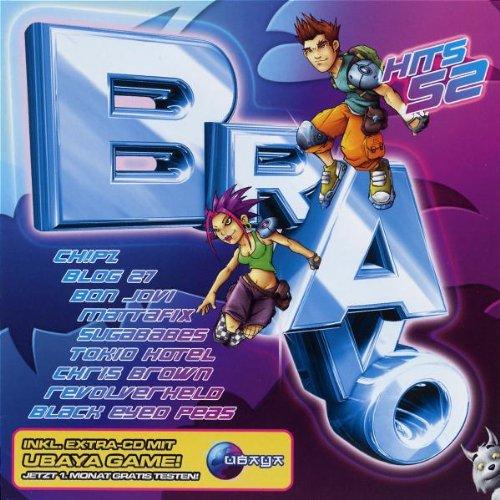 Bravo Hits Vol.52