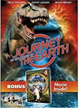 Journey to the Center of the Earth Mysterious Island
