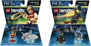 Best lego dimensions wonder woman build Reviews