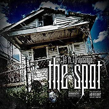 The Spot (feat. TrapBango)