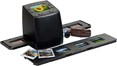 Technaxx DigiScan DS-02 - Escáner para películas en
