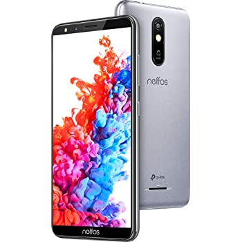 Neffos C7 - Smartphone de 5.5