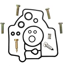 KIPA Carburetor Rebuild Repair Kit for Kohler Cub Cadet 2475703-S 2475703 2475703-S 247570S Lawn Mower Fit CH18 CH20 CH22 CH23 CH25 CH620 CH640 CH670 CH680 CH730 CH740 LH685 LH690 LH750 LH755 Engines