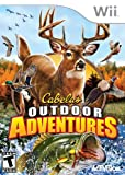 Cabelas Outdoor Adventure 2010 - Nintendo Wii