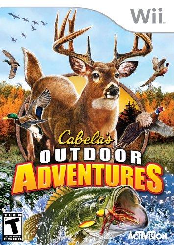 Cabelas Outdoor Adventures 201 [DVD de Audio]