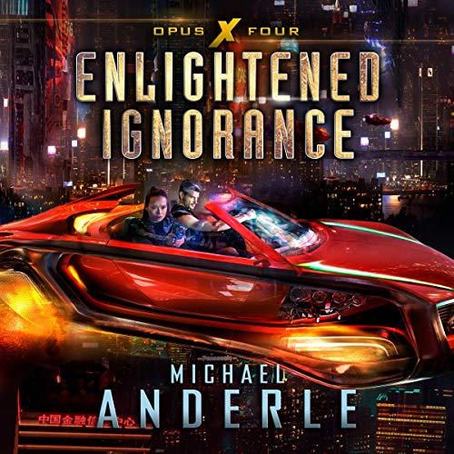 Enlightened Ignorance cover art