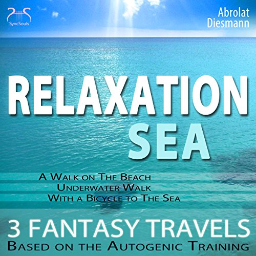 "Relaxation ""Sea"" cover art"