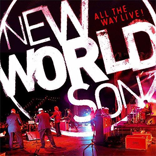 Newworldson Album Cover
