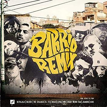Barrio Remix