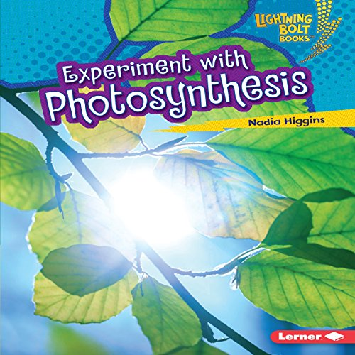 Experiment with Photosynthesis copertina