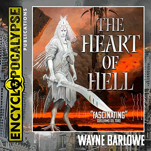 The Heart of Hell cover art
