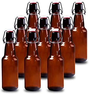 Best 8 ounce beer bottles Reviews