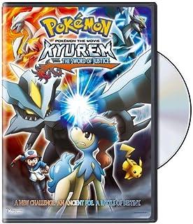Pokemon the Movie 15: Kyurem Vs the Sword of Justice