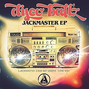 Jackmaster EP