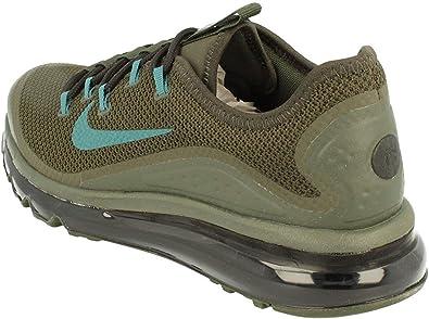 Nike AIR Max More/Kaki