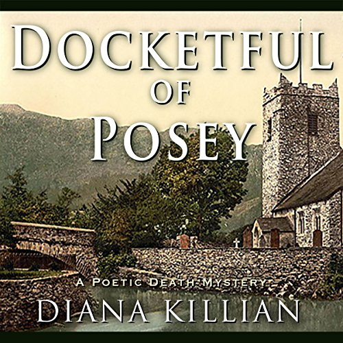 Docketful of Poesy audiobook cover art