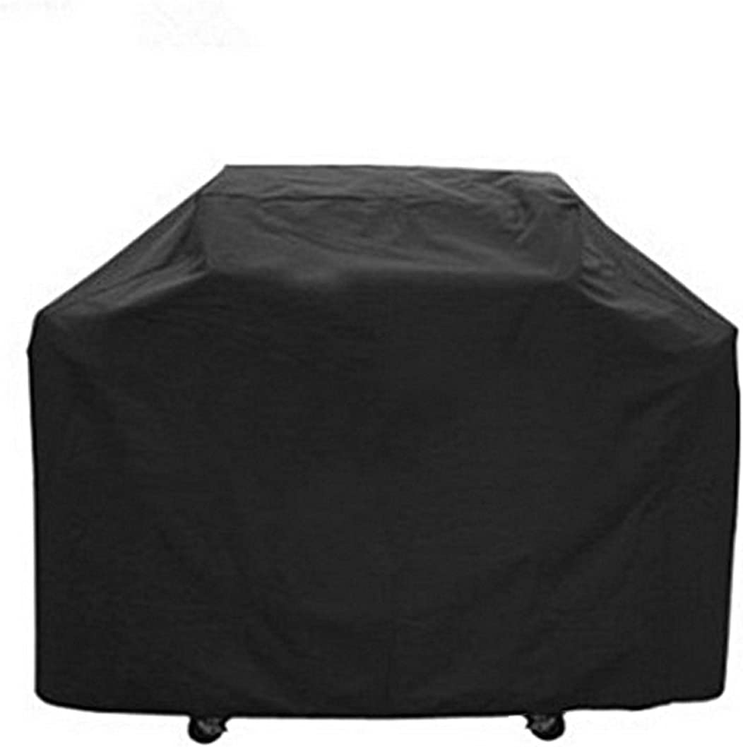 Tong Yue Waterproof BBQ Excellent Grill Cover Black Barbeque Garden Max 75% OFF