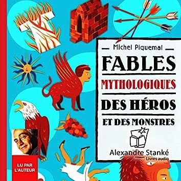 Fables mythologiques - Vol. 1