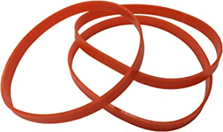 3 Urethane Band Saw Tires for 3 wheel 10