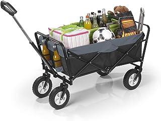 EASYmaxx Handcart, Gray, Standard