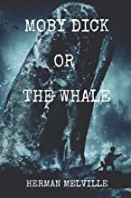 Moby Dick Or The Whale: Illustrated