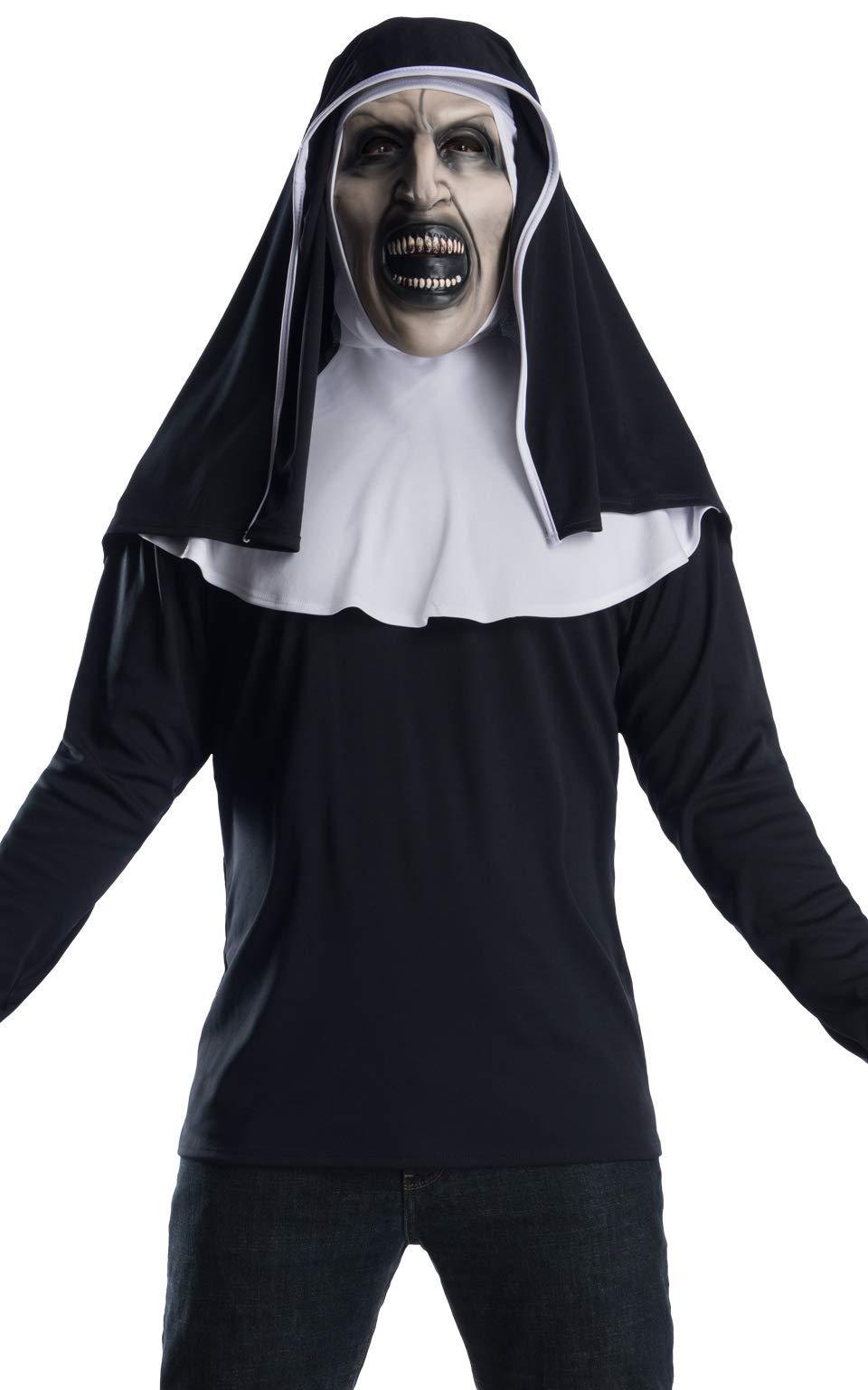 Rubie's The Nun映画婦人服トップス