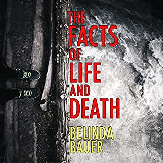 The Facts of Life and Death audiobook cover art