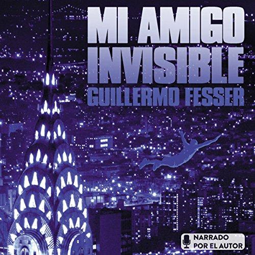 Mi amigo invisible copertina