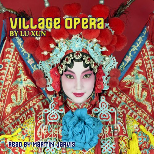 Village Opera audiobook cover art