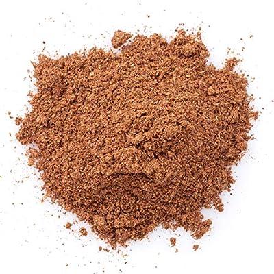 Soeos Culinary Chinese Five Spice, Five Spice Blend Powder, Non-GMO, Non-irradiated, No preservatives, No MSG, 1 oz