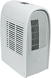 Friedrich P10S 10,000 BTU - 115 Volt - Compact Portable Room Air Conditioner