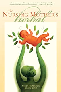 The Nursing Mother's Herbal (Human Body Library)
