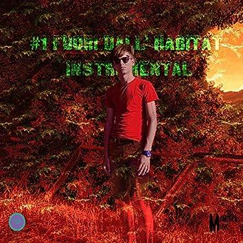 #1 Fuori dall'habitat(Instrumental)