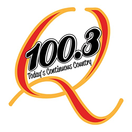 WCYQ - Q100.3 - FM