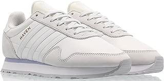 adidas Haven W CQ2523 Originals White-Grey Size: 7