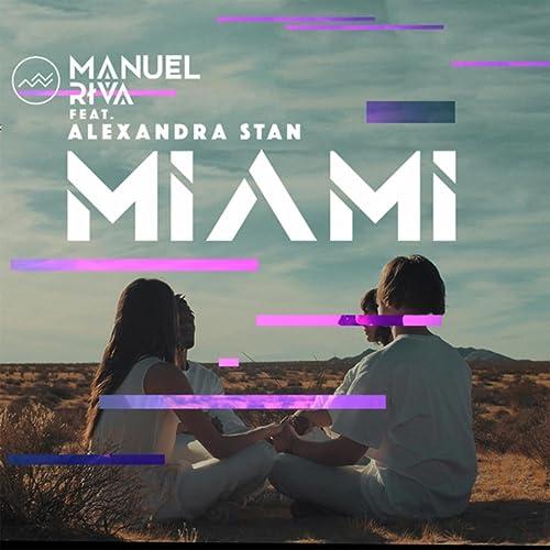 Amazon.com: Miami (Radio Edit): Manuel Riva featuring ...