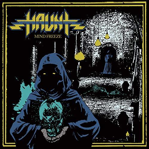 Haunt: Mind Freeze (Audio CD)